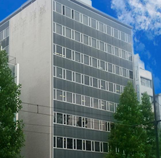 TKP岡山会議室 外観イメージ