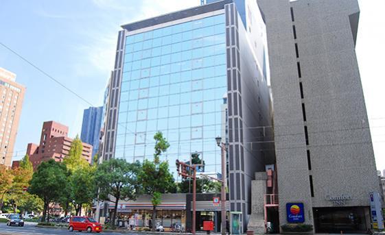 TKP広島平和大通りカンファレンスセンター