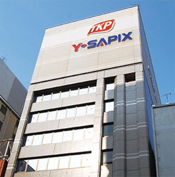 TKPガーデンシティPREMIUM広島駅前 外観イメージ
