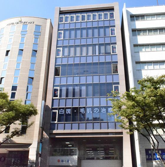 TKPガーデンシティ博多新幹線口のイメージ