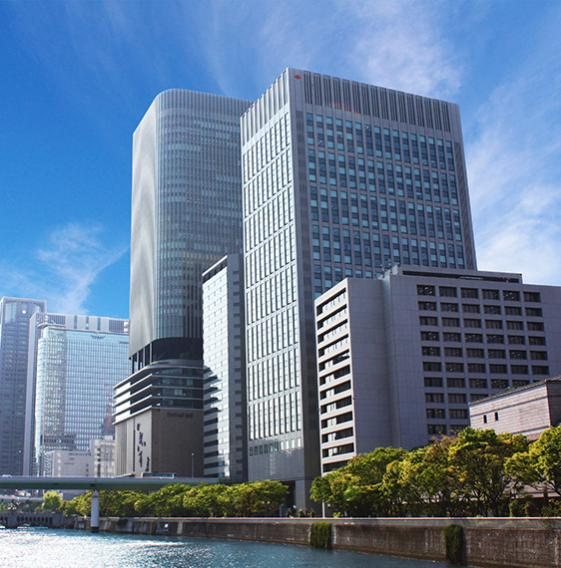 TKP大阪淀屋橋カンファレンスセンター 外観イメージ