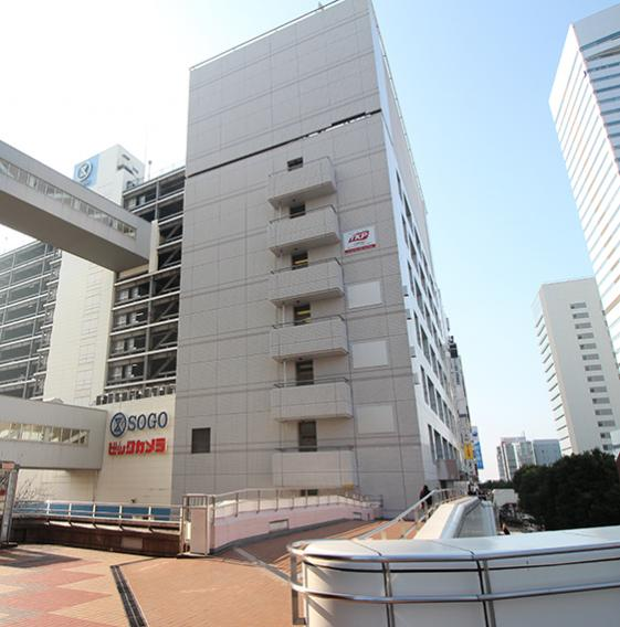 TKP大宮駅西口カンファレンスセンター 外観イメージ