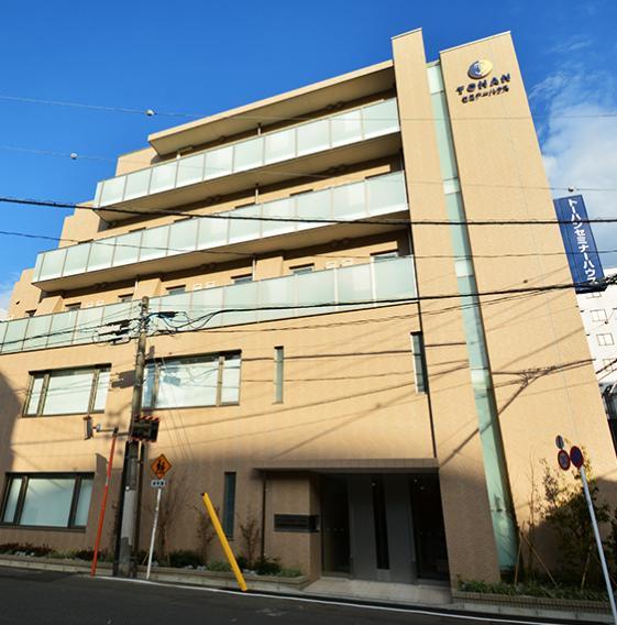 飯田橋トーハンセミナーハウス 外観イメージ