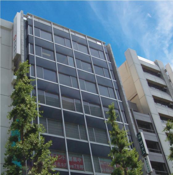 TKP東京駅前会議室 外観イメージ
