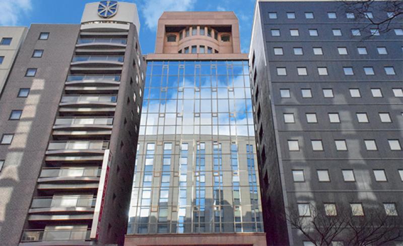 TKP博多駅筑紫口ビジネスセンター