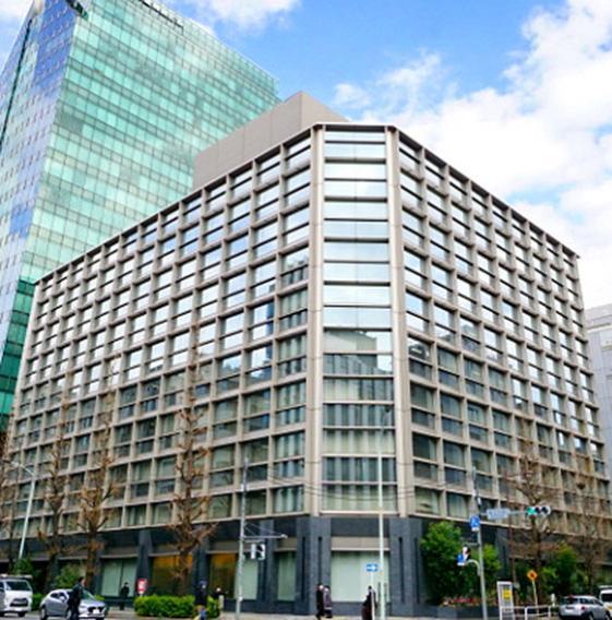 TKP神田ビジネスセンター ANNEX 外観イメージ