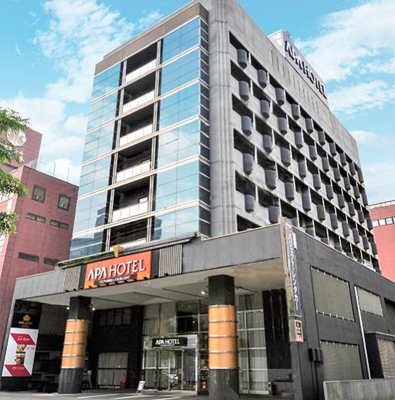 アパホテル〈TKP札幌駅北口〉EXCELLENTのイメージ