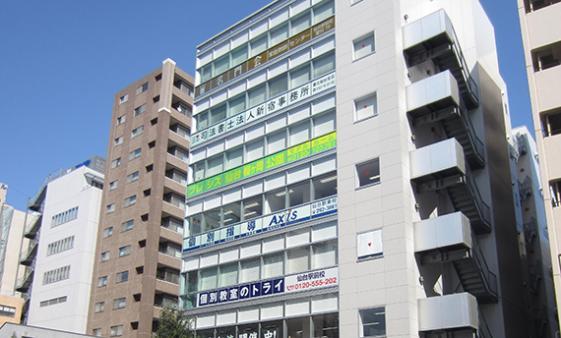 TKP仙台東口ビジネスセンター