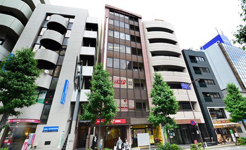 TKP飯田橋ビジネスセンター