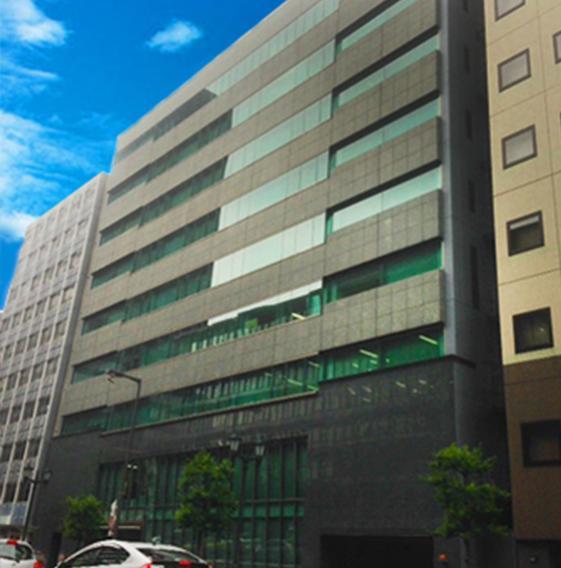 TKP大阪北浜会議室 外観イメージ