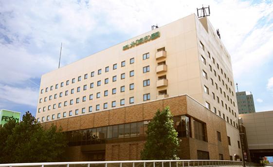 TKPメトロポリタン盛岡カンファレンスセンター 本館