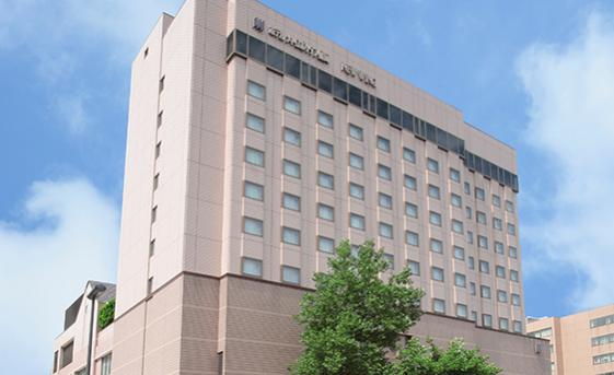 TKPメトロポリタン盛岡カンファレンスセンター NEW WING