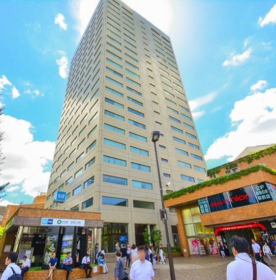 TKP御茶ノ水カンファレンスセンター 外観イメージ