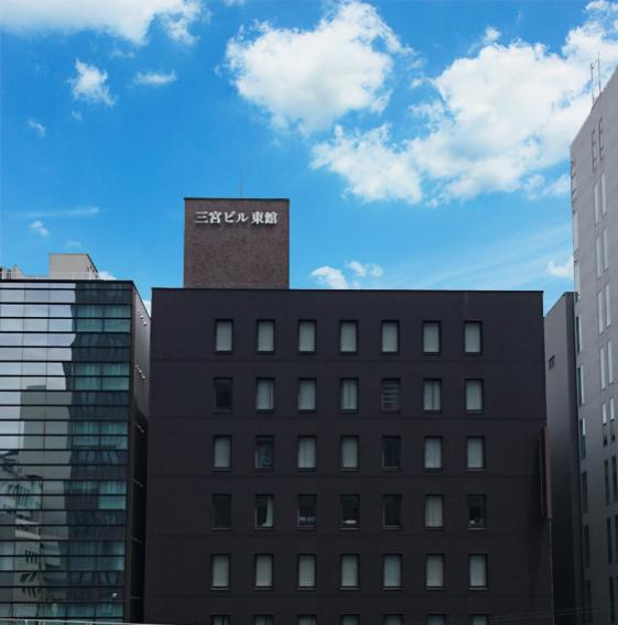 TKP神戸三宮カンファレンスセンター 外観イメージ