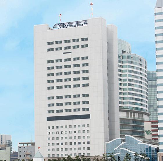 TKPガーデンシティ浜松町