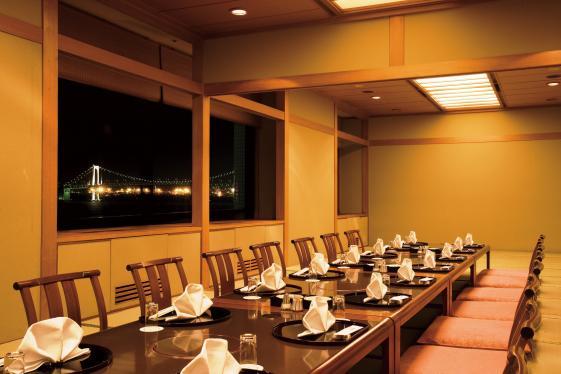 12F 隅田川(和室宴会場)