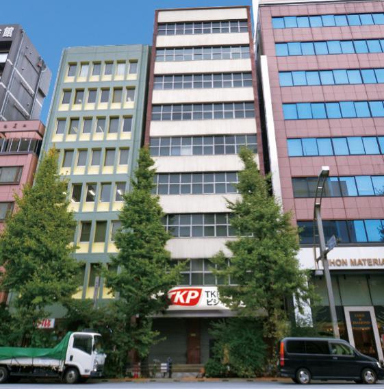 TKP上野御徒町ビジネスセンター