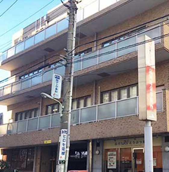TKPスター貸会議室 五反田高徳ビル 外観イメージ
