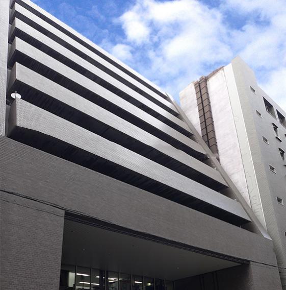 TKP大阪堺筋本町カンファレンスセンター 外観イメージ
