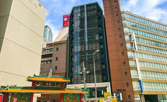 TKP大阪肥後橋カンファレンスセンター