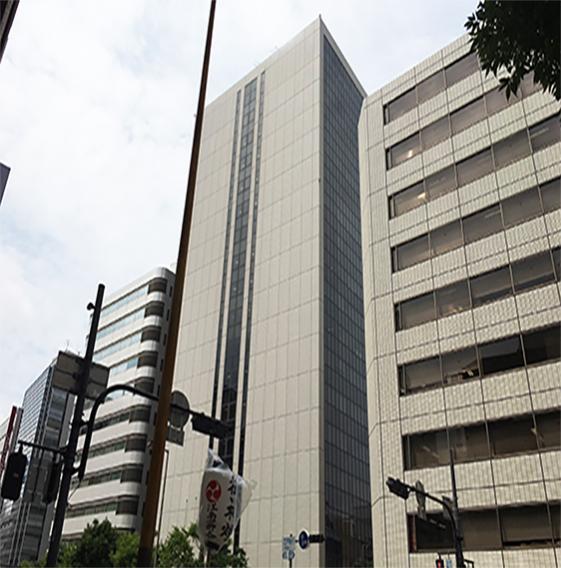 TKP大阪肥後橋カンファレンスセンターANNEX 外観イメージ