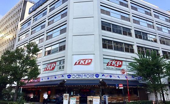 TKPスター貸会議室 銀座