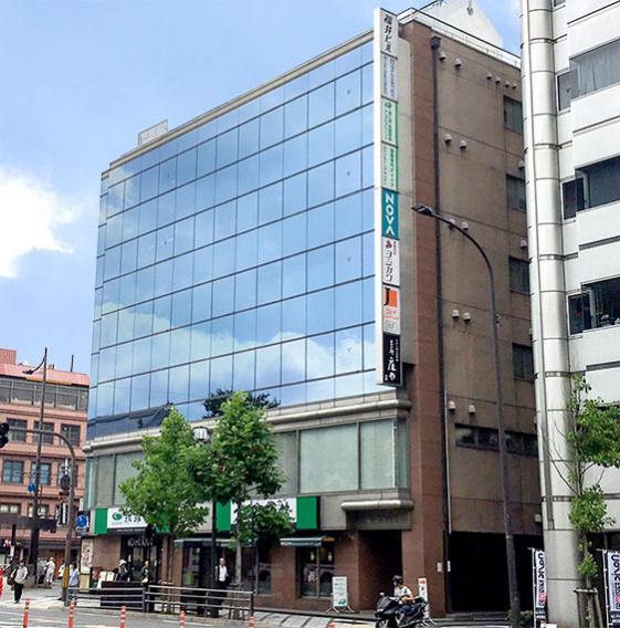 TKP京都駅前カンファレンスセンター 外観イメージ