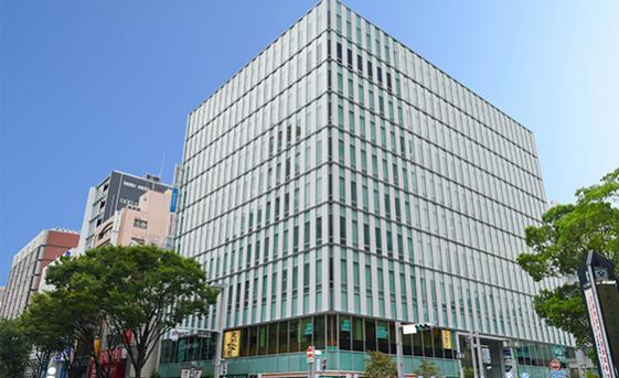 TKPガーデンシティ栄駅前