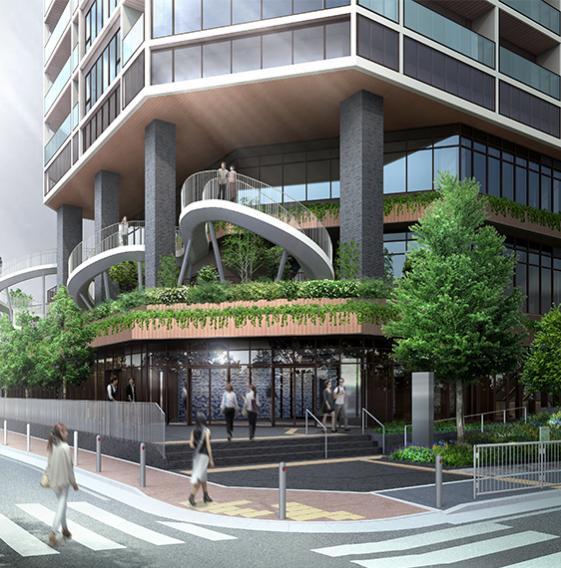 TKP横浜駅西口タカシマヤローズホールのイメージ