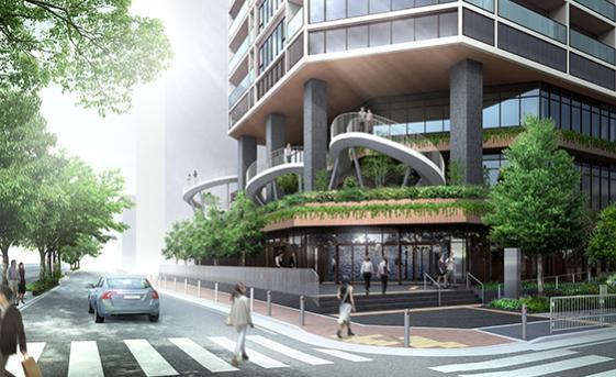 TKP横浜駅西口タカシマヤローズホール