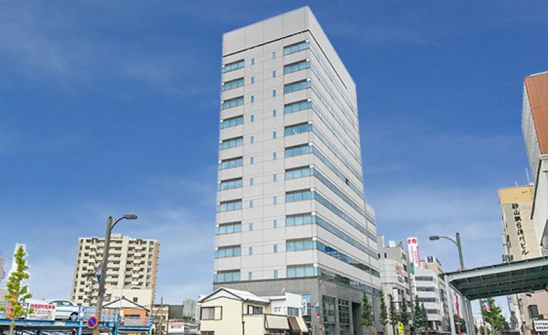 TKP浜松ホール