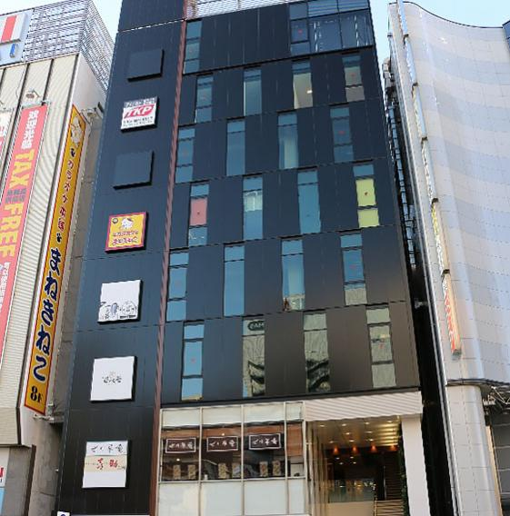 TKP仙台南町通カンファレンスセンター 外観イメージ