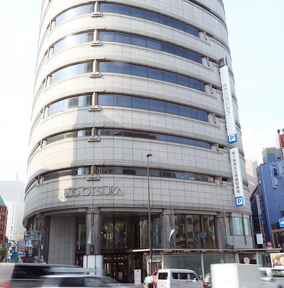 CIRQ(シルク)新宿 外観イメージ