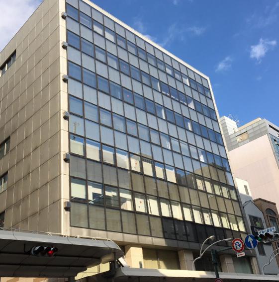TKP京都四条駅前カンファレンスセンター 外観イメージ
