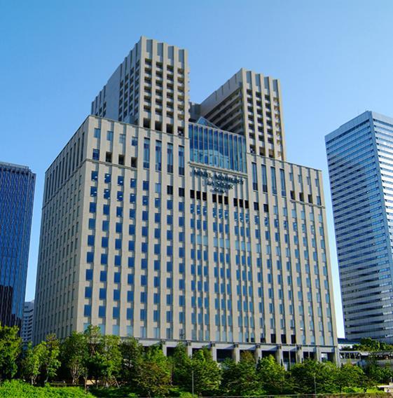 TKPホテルモントレ ラ・スール大阪 外観イメージ