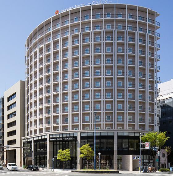 TKPプレミアホテル-CABIN-大阪 外観イメージ