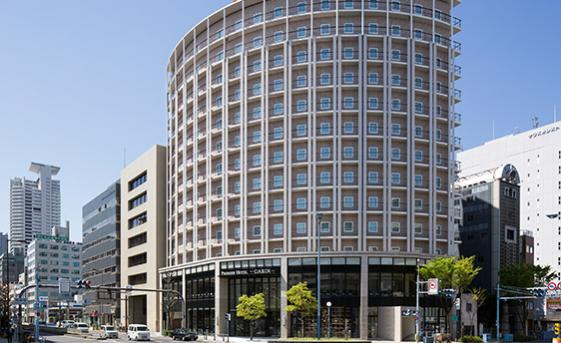TKPプレミアホテル-CABIN-大阪