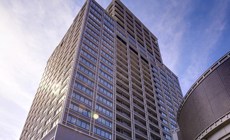 TKPホテルモントレ グラスミア大阪