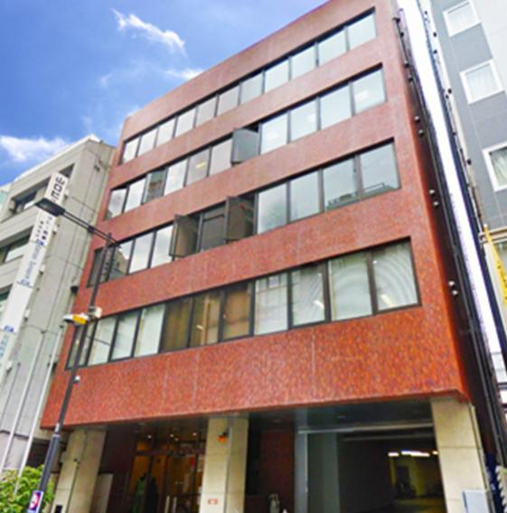 TKPスター貸会議室 神田西口 外観イメージ