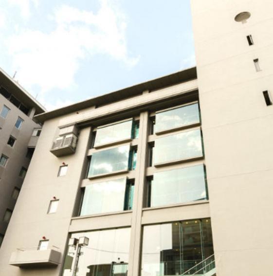 TKPガーデンシティ大阪リバーサイドホテル 外観イメージ