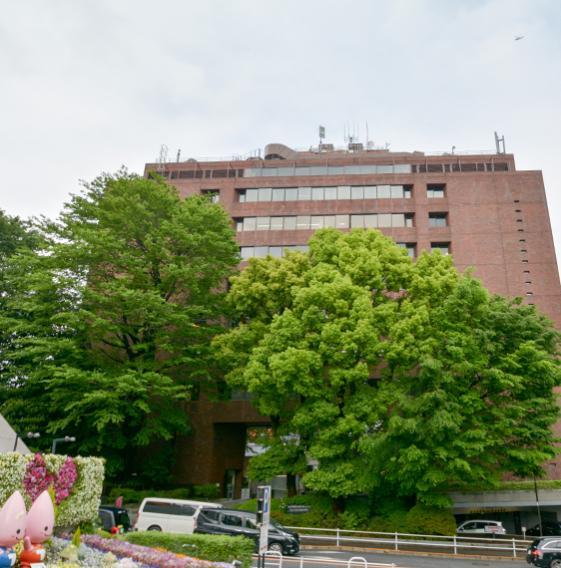 TKPスター貸会議室 東京タワー通り 外観イメージ