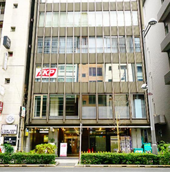 TKP銀座ビジネスセンター 外観イメージ