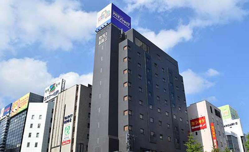 TKPガーデンシティ博多駅筑紫口前