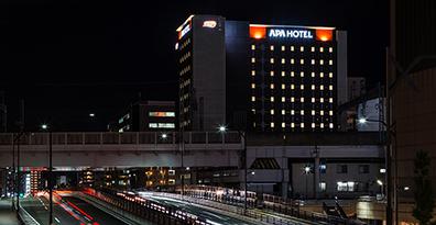 TKPガーデンシティ仙台駅北周辺
