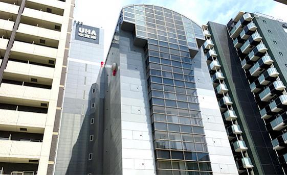 味覚糖UHA館TKP大阪松屋町カンファレンスセンター