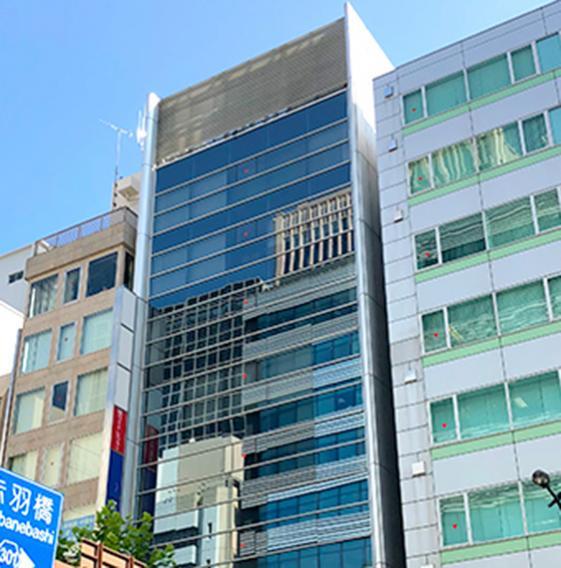 TKP虎ノ門駅前カンファレンスセンターのイメージ