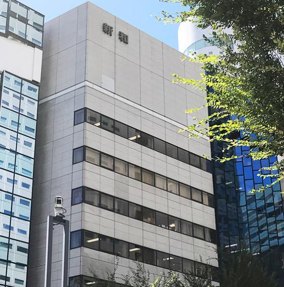 TKP西新宿カンファレンスセンターのイメージ