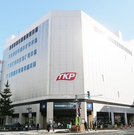 TKPガーデンシティPREMIUM札幌大通のイメージ