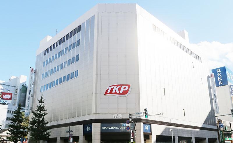 TKPガーデンシティPREMIUM札幌大通