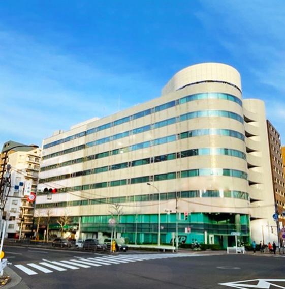 TKP築地新富町カンファレンスセンターのイメージ